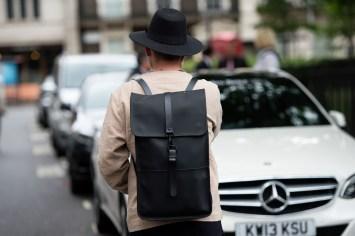 Men's Fashion Week Street Style 32