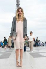 Paris Couture Fashion Week Fall 2014 street style 68