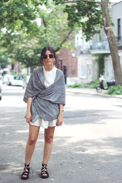 The Fashion Medley | Summer Burrito