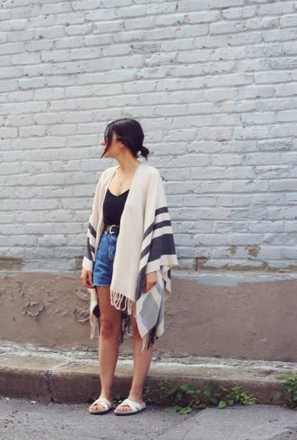 The Fashion Medley | Club Poncho