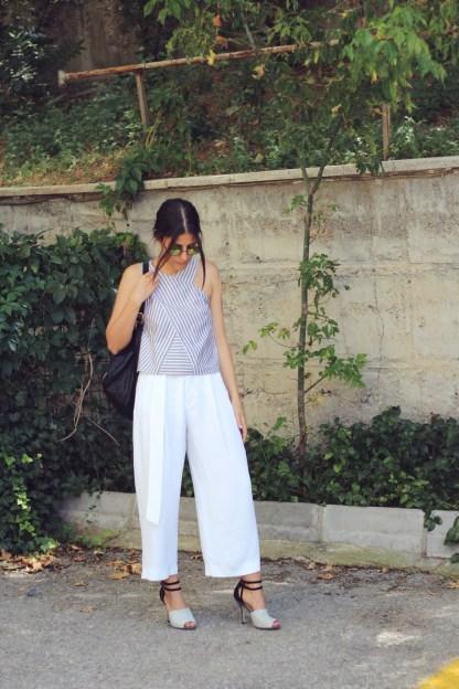 The Fashion Medley | Hey Sailor