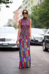 Best of Milan Fashion Week SS2015 Street Style 39