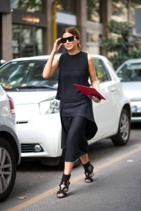 Best of Milan Fashion Week SS2015 Street Style 43