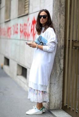 Best of Milan Fashion Week SS2015 Street Style 55