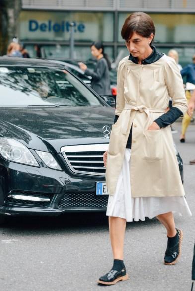 Best of Milan Fashion Week SS2015 Street Style 6