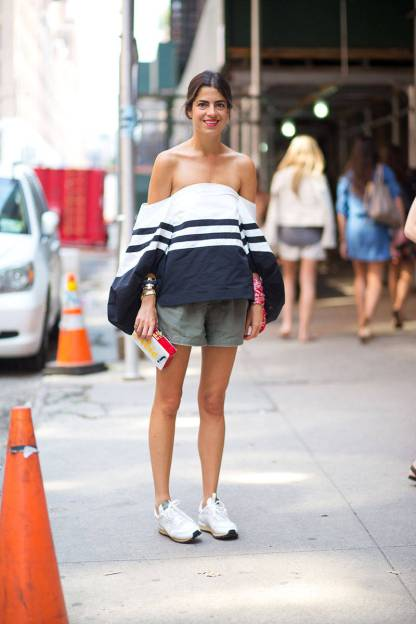 Best of NYFW SS15 Streetstyle 21