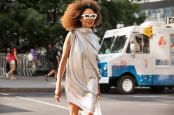 Best of NYFW SS15 Streetstyle 9