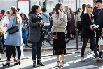 Paris Fashionweek ss2015 day 4, Isabel Marant