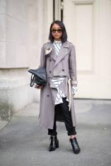 Best of Paris Fashion Week SS15 Street Style 66