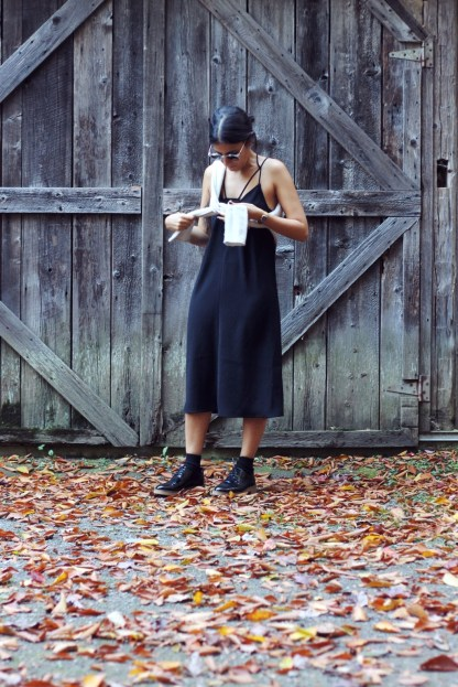 The Fashion Medley | Slipping In