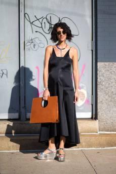 Yasmin Sewell Pregnancy style