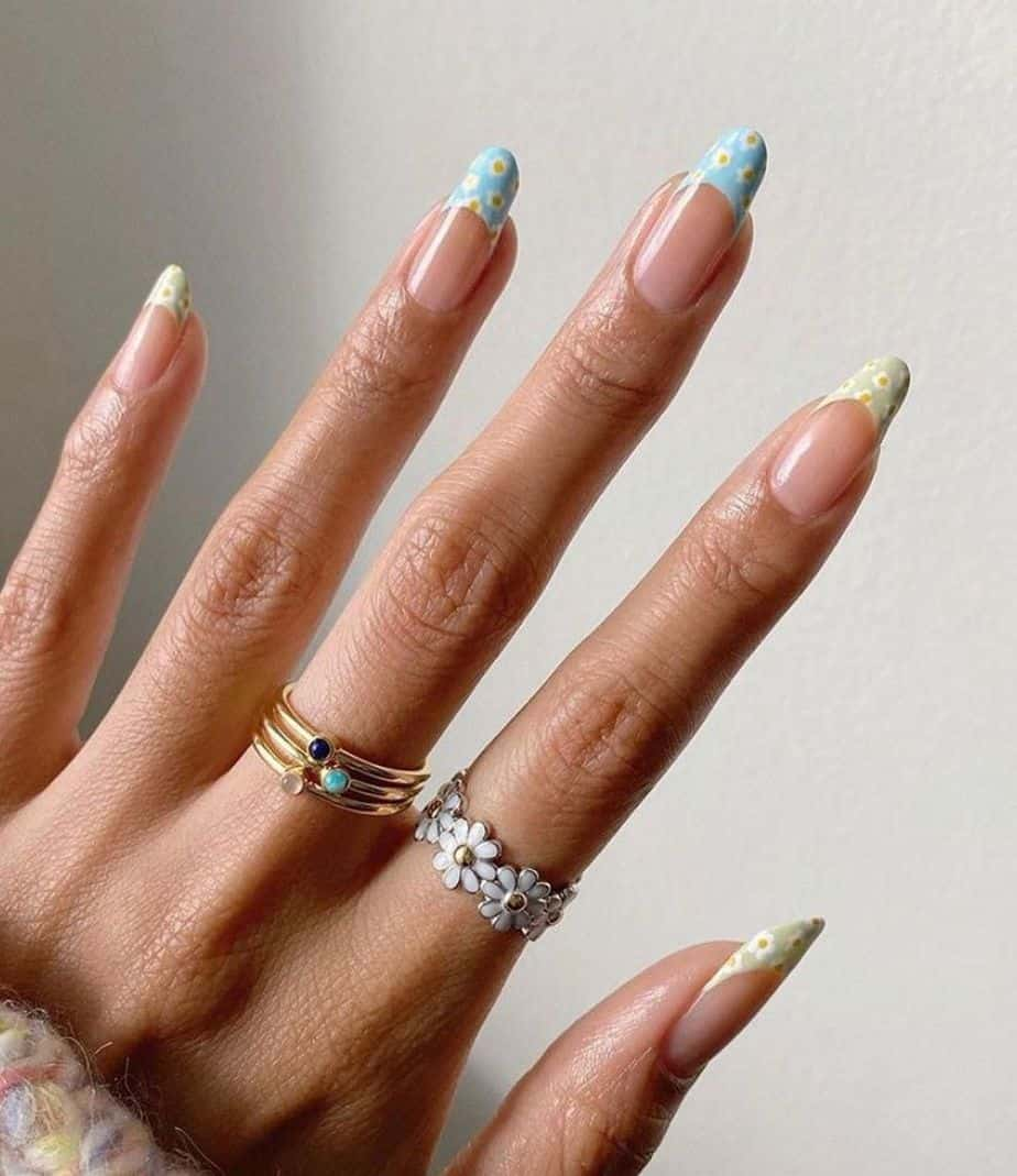 15+ Trendy Winter Nail Ideas You definitely need to check now