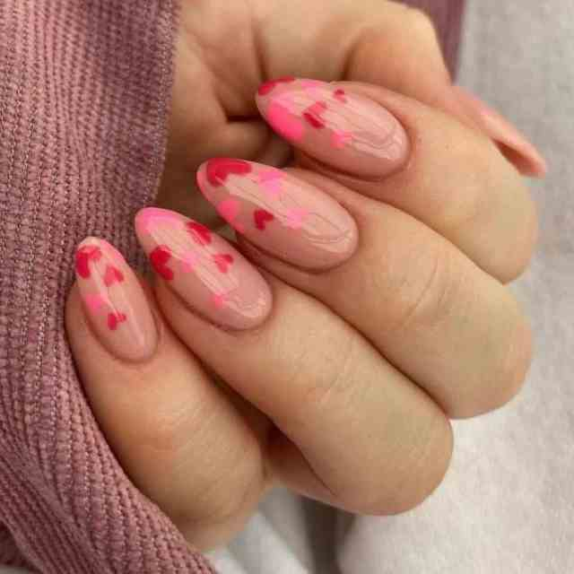spring nails 2021 trends