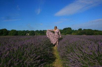 Mayfield Lavender Field, Banstead - Though not technically in London, it's still close enough to belong to Greater London and as such included on my list. I love getting out of London once in a while and the two hour journey by public transport is worth it to walk through this lavender field ad smell this heavenly scent. It's free too and the farm is run by a family that have set up a café and small gift shop for you to buy lavender items. Though, again go early and don't wait too late in the season as they start to harvest it late August. The farm is open every year between late May and late September, so don't miss out.