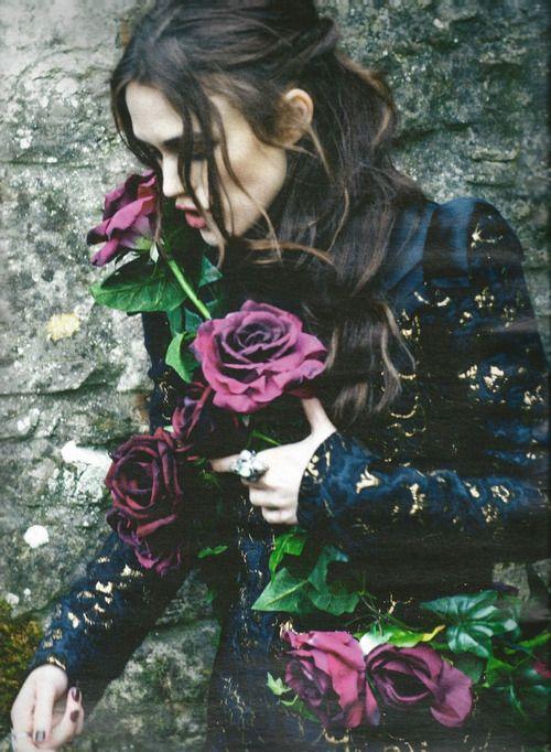 Harper's Bazaar UK September 2012 Kiera Knightly 8