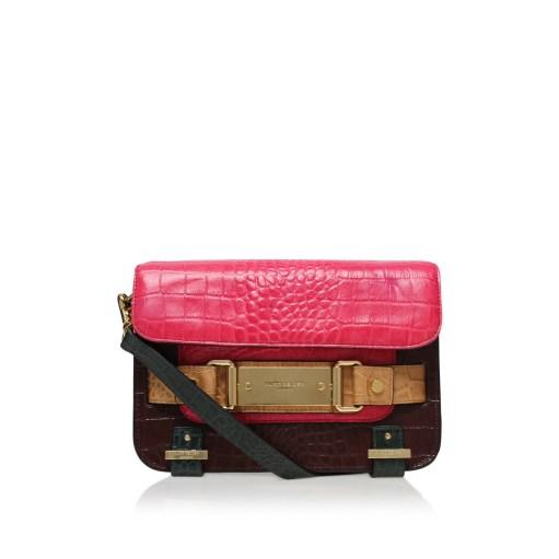 Kurt Geiger Croc charlie crossbody handbag, £225,