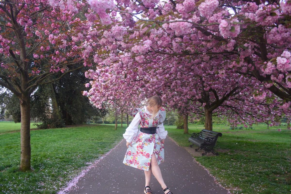 The Shoot: Greenwich Park