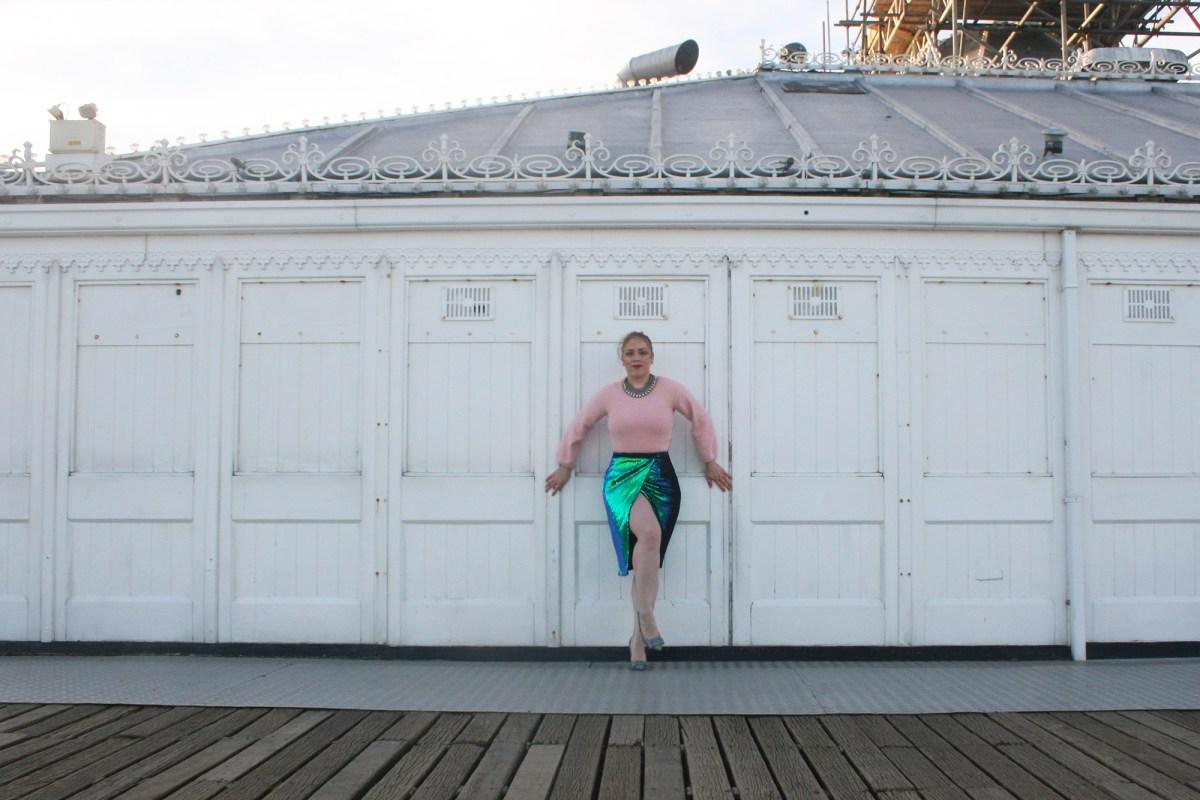 The Shoot: Brighton Pier