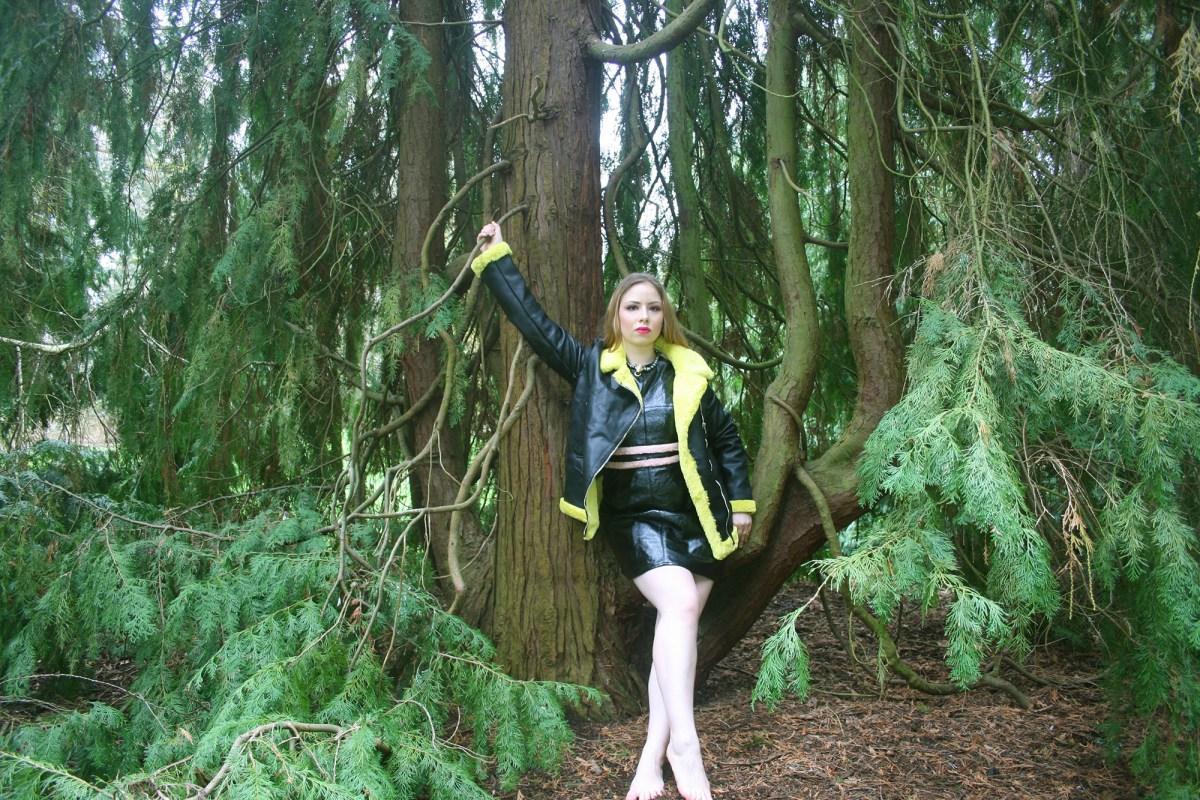 The Shoot: Kew Redwood Grove