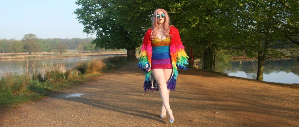 The Shoot: Love the Rainbow