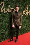 Henry Holland attends the British Fashion Awards 2015 at London Coliseum on November 23, 2015 in London, England.