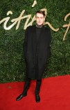 Thomas Tait attends the British Fashion Awards 2015 at London Coliseum on November 23, 2015 in London, England.
