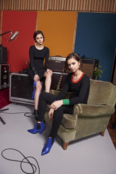 Sonia by Sonia Rykiel Resort 2017