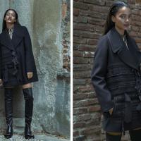 Editorial: Fall 2016 Coats