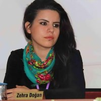 Imprisonment of Zehra Doğan Reminds Us The World Is Not Free For All