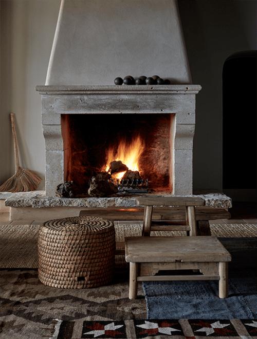 Interior | photo courtesy ©La Granja