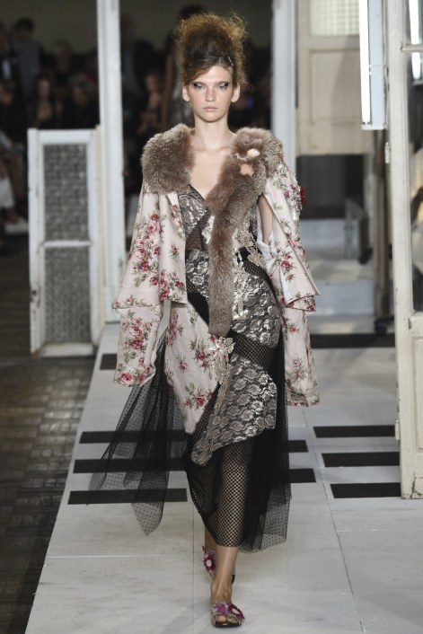 Antonio Marras at Milan Fashion Week