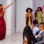 Teshalech, A Dot Designs takes home the Grand Prize at Fashion Showdown Houston 2019