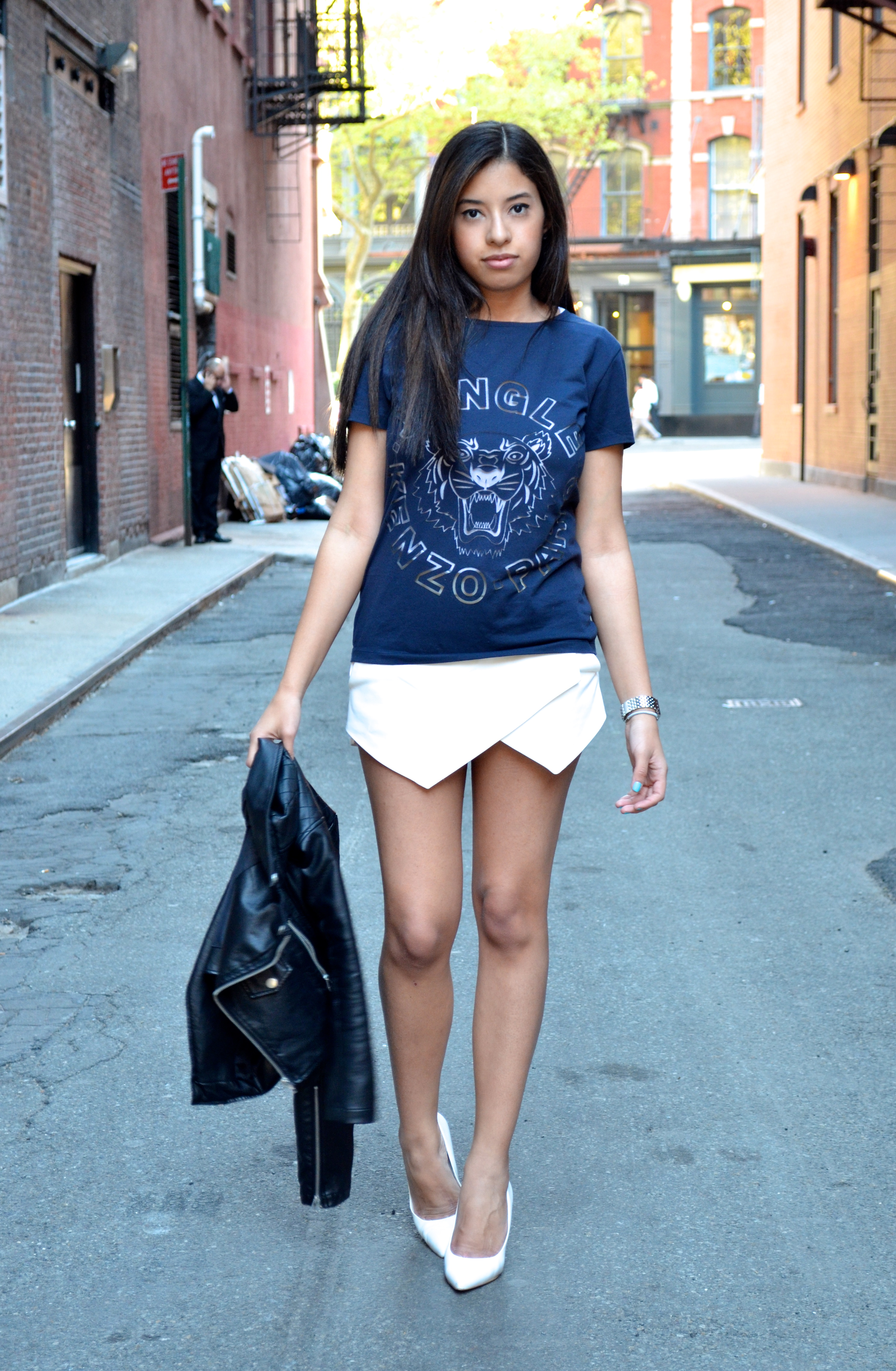 Why Are Bloggers Obsessed With Skorts The Fashion Tag Blog