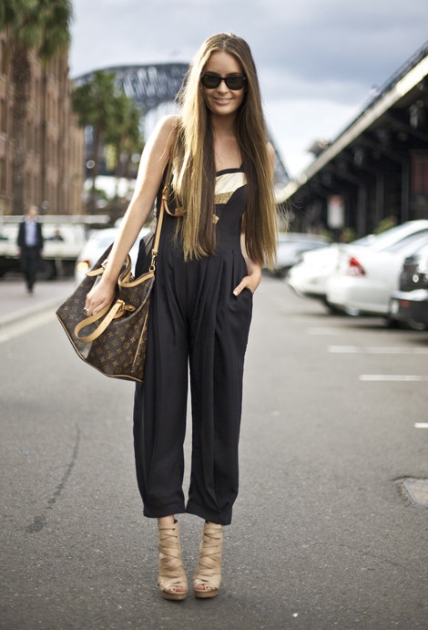 Long Hair Dont Care The Fashion Tag Blog