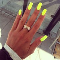 Summer Nails  The Fashion Tag Blog