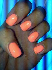 Summer Nails  The Fashion Tag Blog