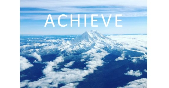 15 ways to achieve any goals