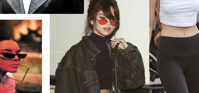 90s vintage microsunglasses