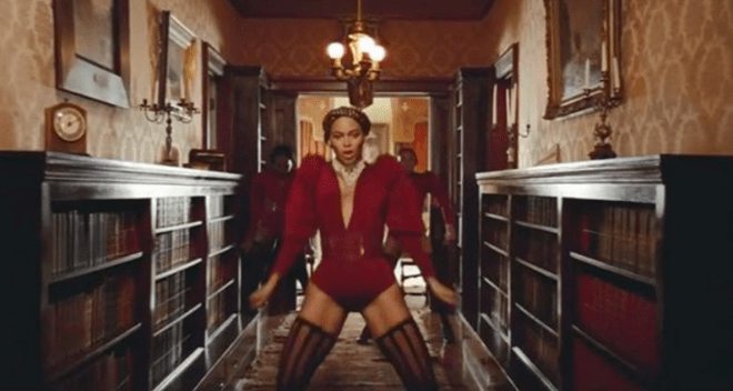 beyonce in bodysuit