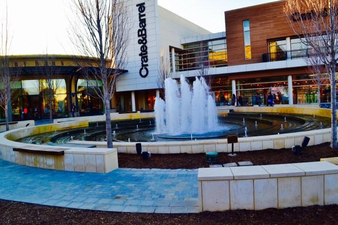 Oak Brook Mall 3