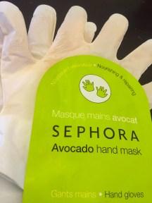 Sephora Hand Mask Review