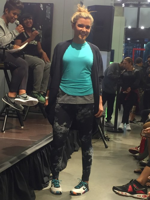 Nike Chicago Tech Pack Studio Event 4