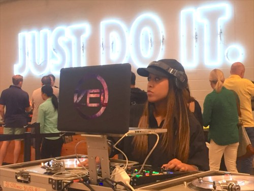 Nike Chicago Tech Pack Studio Event 6