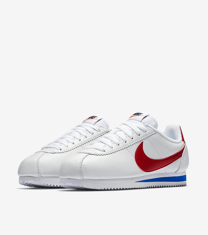 Nike RED WHITE AND BLUE