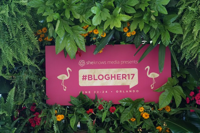 blogher 17 ....