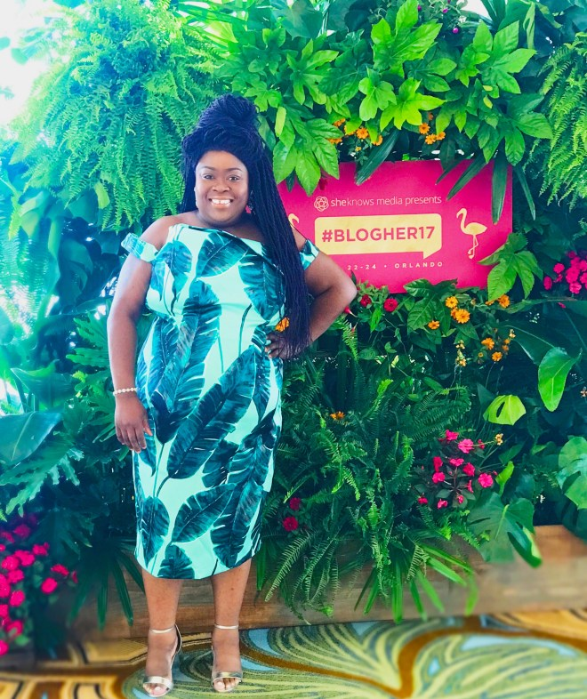 blogher 17 day one