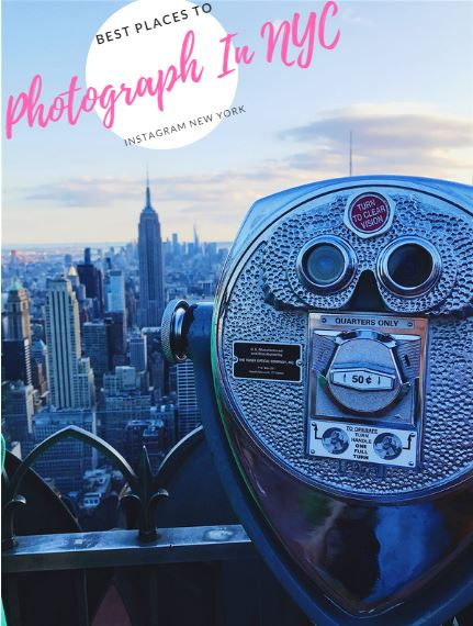 Instagram NYC - photo