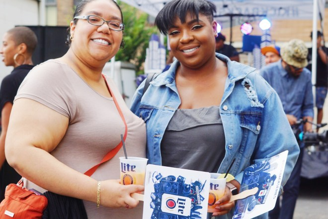 The Makossa Cookout |Miller Lite #KickbackSeries ......-.