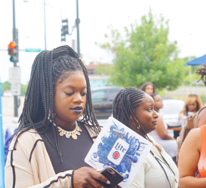 The Makossa Cookout |Miller Lite #KickbackSeries