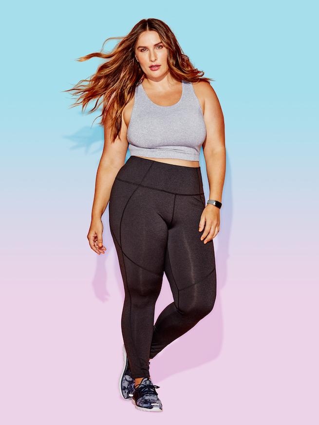 joylab plus size Target Fitness Line ....